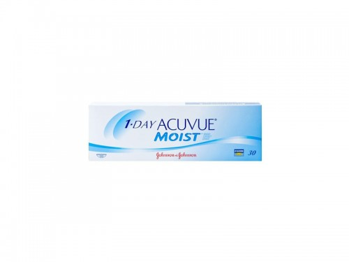1 Day Acuvue Moist 30 pack
