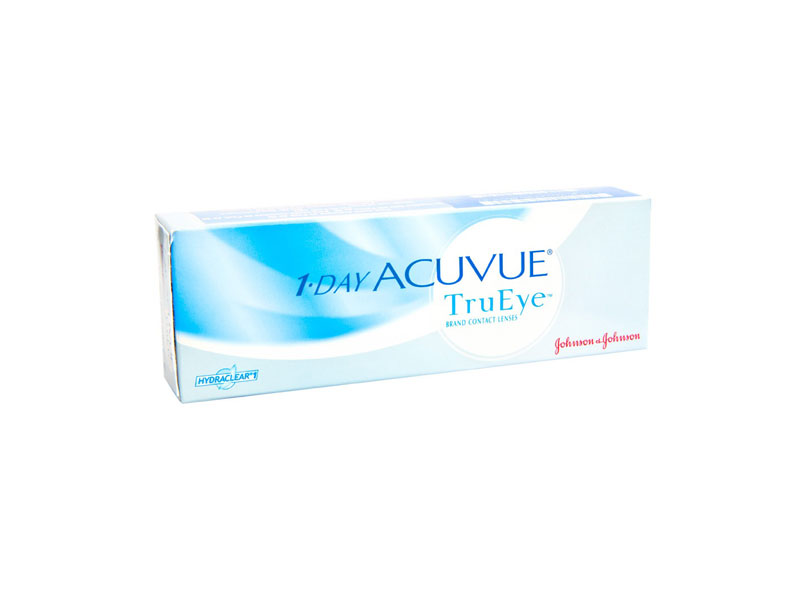 topic 1 day acuvue The success of recent new products, along with the continued growth of the 1-day acuvue ® moist and acuvue ® oasys families of contact lenses, has created an expansive portfolio of lens and pack size options available to meet the individual needs of our customers.