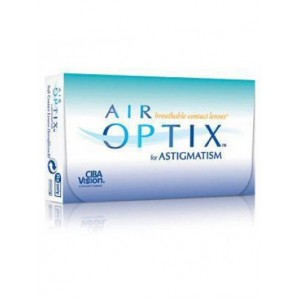 Air Optix Astigmatism 3