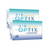 Air Optix Astigmatism 6